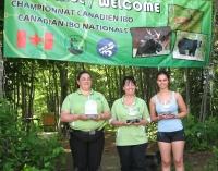 Championnat Canadien IBO 2014